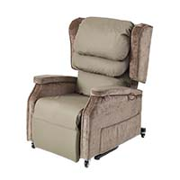 Electric Rise Recliners